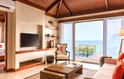 Sea View Property