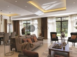 4 Bedrooms Property for sale in District One, Dubai District One Villas