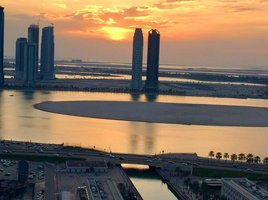 沙迦 Palm Towers Palm Tower 3 1 卧室 房产 租