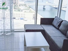 1 Bedroom Property for sale in , Dubai West Wharf