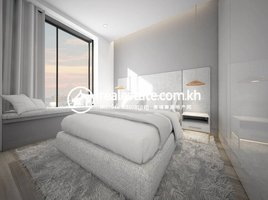 1 Bedroom Property for sale in Chrouy Changvar, Phnom Penh The Peninsula Private Residences
