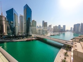 3 Bedrooms Penthouse for sale in Marina Quays, Dubai Marina Quay East