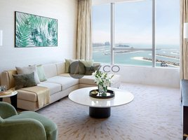 1 Bedroom Property for sale in , Dubai The Palm Tower