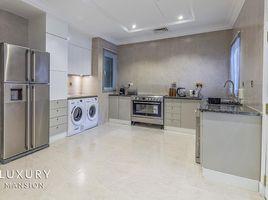 недвижимость, 4 спальни в аренду в Canal Cove Villas, Дубай Canal Cove Frond N