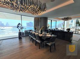 Квартира, 3 спальни на продажу в Shoreline Apartments, Дубай One at Palm Jumeirah