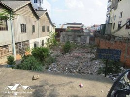 N/A Land for sale in Boeng Keng Kang Ti Bei, Phnom Penh Land for Sale in Tumnup Tuk,Chamkarmon
