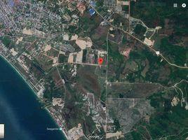 Preah Sihanouk Ou Treh Land For Sale at Sihanukville (China Town City) N/A 土地 售