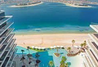 Neighborhood Overview of Serenia Residences The Palm, Dubai