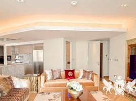 3 Bedrooms Apartment for sale in Bluewaters Residences, Dubai Apartment Building 1