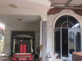 3 Bedrooms Property for sale in Chak Angrae Leu, Phnom Penh 3 bedrooms House for Sale with Land in Chamkarmon