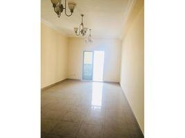 沙迦 Al Ahlam Tower 2 卧室 房产 租
