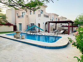 недвижимость, 3 спальни в аренду в Al Reem, Дубай Immaculate Property | Private Pool | Huge Plot