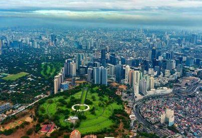 Neighborhood Overview of Taguig City, Metro Manila