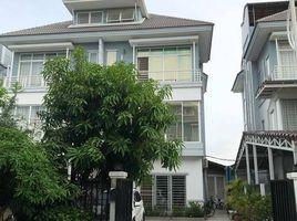 4 Bedrooms House for sale in Phnom Penh Thmei, Phnom Penh TWIN VILLA FOR SALE