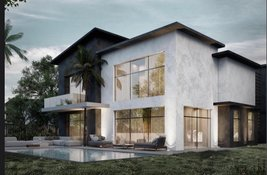 5 bedroom Villa for sale at El Rehab Extension in Cairo, Egypt