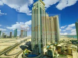 阿布扎比 Marina Square Marina Blue Tower 1 卧室 住宅 售