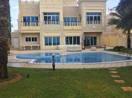 阿布扎比 Royal Marina Villas 5 卧室 别墅 售