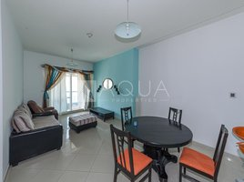 1 Bedroom Property for rent in Lake Almas East, Dubai Concorde Tower