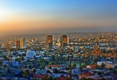 Neighborhood Overview of , Baja California
