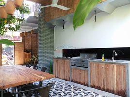 4 Bedrooms Property for rent in Boeng Trabaek, Phnom Penh Modern Style Villa In Beoung Trabek Area