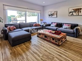3 Bedrooms Townhouse for rent in Al Reem, Dubai Rare Opportunity | Upgraded | Backing Park