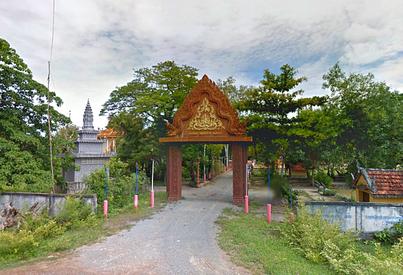 Neighborhood Overview of Samrong, Preah Sihanouk