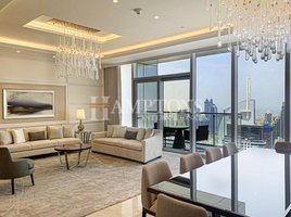 4 Bedrooms Penthouse for sale in The Address Residence Fountain Views, Dubai The Address Residence Fountain Views Sky Collection 3