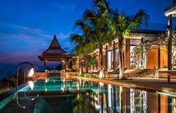 Luxus Villen in Phuket