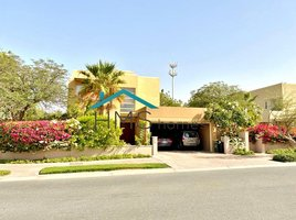 3 Bedrooms Villa for sale in Savannah, Dubai Single Row | Vancant On Transfer | Type 8A
