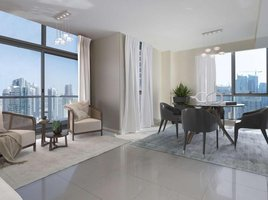 4 Bedrooms Penthouse for sale in , Dubai Iris Blue