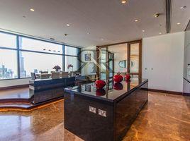 недвижимость, 5 спальни на продажу в , Дубай Index Tower
