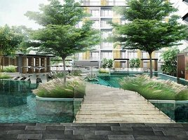 3 Bedrooms Condo for sale in Tuek Thla, Phnom Penh North Park Condominium
