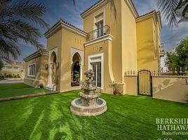 6 Bedrooms Villa for sale in , Dubai Polo Homes