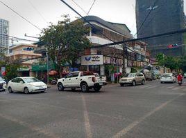 金边 Boeng Keng Kang Ti Muoy Commercial Shop house in BKK1 For Rent(Corner Property) 开间 房产 租