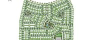 Master Plan of Arabella Townhouses 2