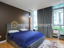 1 Bedroom Property for sale in Bluewaters Residences, Dubai Apartment Building 1