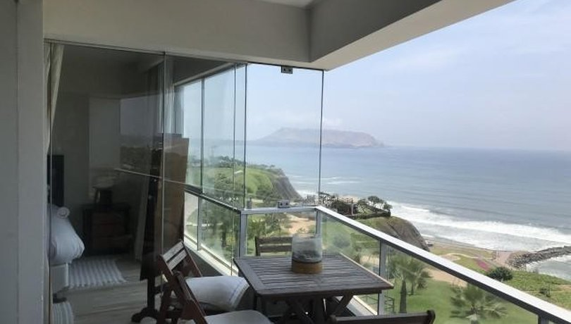Maison Avec 3 Chambre A Louer A Miraflores Lima Pour 1 520 Mo U555830