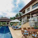 Lakewood Hills Villa