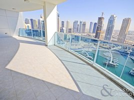 4 Bedrooms Penthouse for sale in The Jewels, Dubai The Jewel Tower B