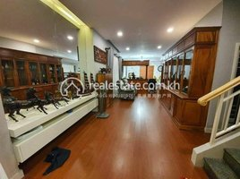 4 Bedrooms House for sale in Nirouth, Phnom Penh Borey Peng Huoth : The Star Platinum Rosato