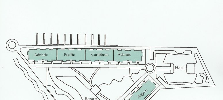Master Plan of Oceana Adriatic - Photo 1