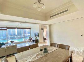 недвижимость, 3 спальни в аренду в Emaar 6 Towers, Дубай Al Mass Tower