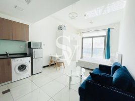 Studio Property for rent in , Dubai Crystal Residence