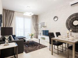 1 Bedroom Property for sale in , Dubai Golden Wood Views