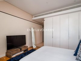 3 Bedrooms Property for rent in Bluewaters Residences, Dubai Apartment Building 8