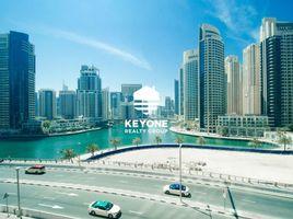 недвижимость, 1 спальня в аренду в , Дубай Dusit Residence Dubai Marina