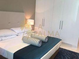 недвижимость, Студия в аренду в , Дубай Damac Maison Cour Jardin