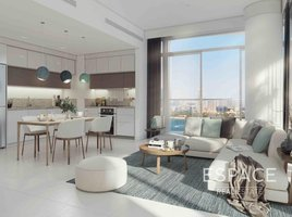 Квартира, 3 спальни на продажу в , Дубай Marina Vista At Emaar Beachfront