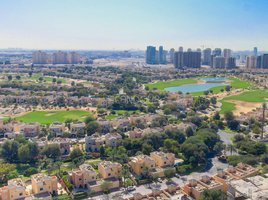 1 Bedroom Property for rent in , Dubai Global Golf Residences 2