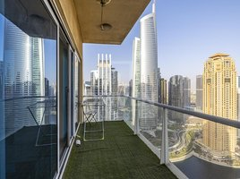 1 Bedroom Property for rent in Lake Almas West, Dubai Lake View Tower